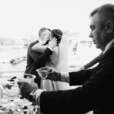 Wedding photographer Sergey Belyy (BelyySergeyUA). Photo of 27.09.2017