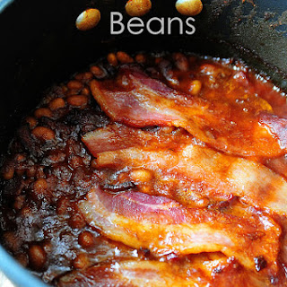 Soul Food Baked Beans Recipes