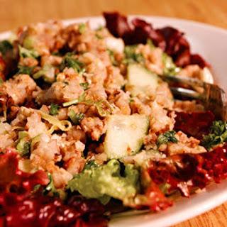 Buckwheat Salad.