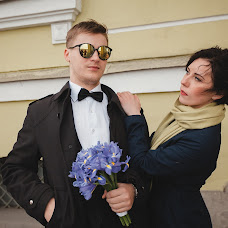 Wedding photographer Gennadiy Demchenko (gansspb). Photo of 24.04.2014
