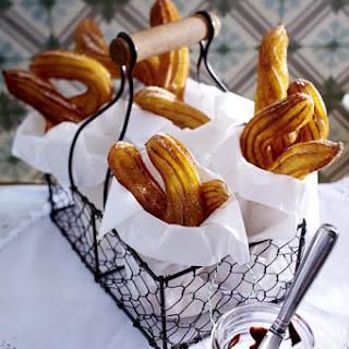 Faturas - Argentinian Doughnuts
