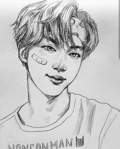 Download How To Draw Bts Free For Android How To Draw Bts Apk Download Steprimo Com