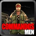 Commandos Men icon