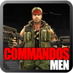 Commandos Men 1.0 Apk