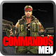 Commandos Men