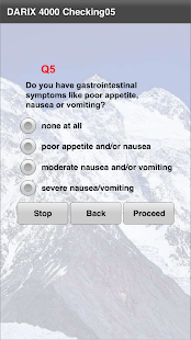 Stop Acute Mountain Sickness- screenshot thumbnail