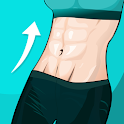 Pocket Workout Trainer - Easy Home Fitness & Train icon