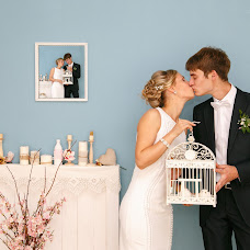 Wedding photographer Sergey Loginov (loginov). Photo of 14.10.2014