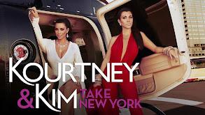 Kourtney and Kim Take New York thumbnail