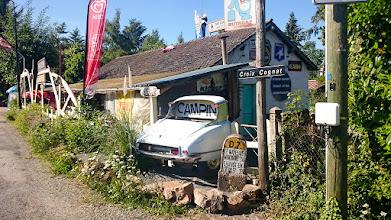 "Photo: De vierde camping ""Retro Passion"" in Châtel-Montagne"