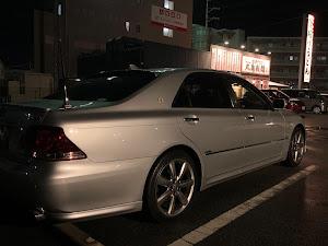 クラウンアスリート GRS184 3.5 プレミアムエディションのカスタム事例画像 てんちょ【Jun Style】アンバサダーさんの2019年11月13日21:24の投稿