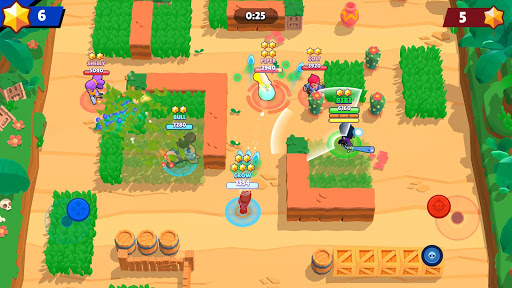 Brawl Stars apkpoly screenshots 6