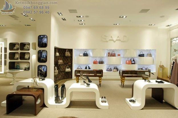thiết kế shop chất lượng cao