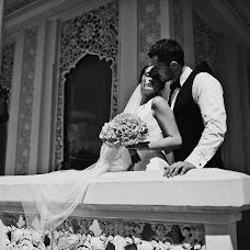 Wedding photographer Vasiliy Tikhomirov (BoraBora). Photo of 15.08.2016