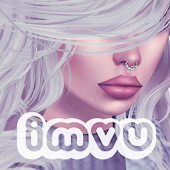 IMVU: 3D Avatar! Virtual World & Social Game Icon