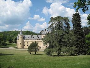 Photo: Abbaye cistercienne de Loc Dieu