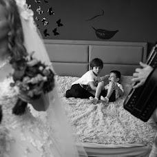 Wedding photographer Alin Panaite (panaite). Photo of 25.07.2017