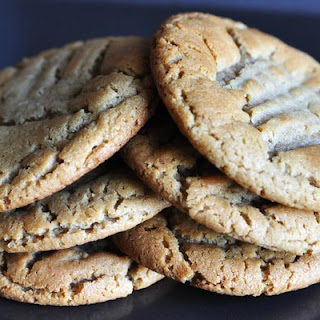 "Paleo ""Peanut Butter"" Cookie Recipe From CarbSmart Grain-Free, Sugar-Free Living Cookbook."