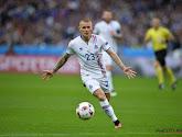 Ari Skulason (Lokeren) gaat met Ijsland naar WK 2018