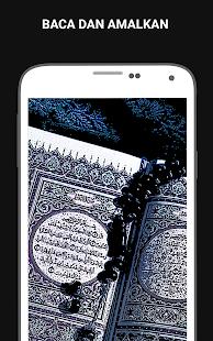 Belacar baca Doa Sehari hari - náhled