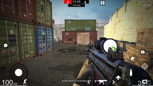 Online Asker Savaş Oyunu 1.1 screenshots 1
