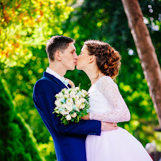 Wedding photographer Valeriy Glinkin (VGlinkin). Photo of 05.05.2018