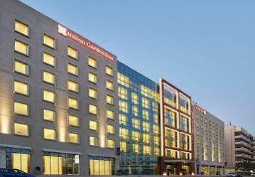Hilton Garden Inn Mall of Emir