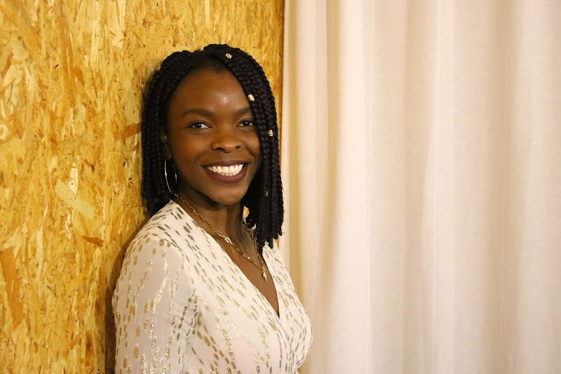 Brenda Anyango