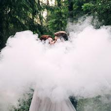 Wedding photographer Olya Yacyno (Pesenko). Photo of 23.08.2018