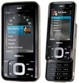 Reviewing the Nokia N81 – a teenager's perspective