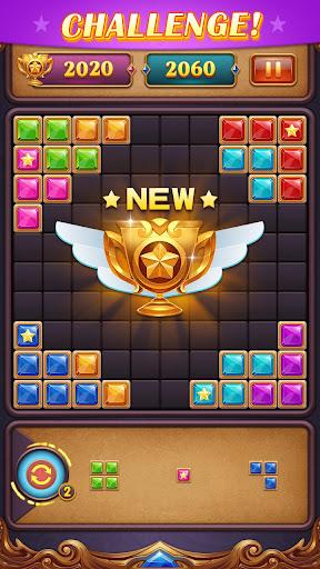 Block Puzzle: Diamond Star Blast 1.5 screenshots 16