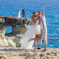 Wedding photographer Gergely Vas (gregoryiron). Photo of 16.05.2017