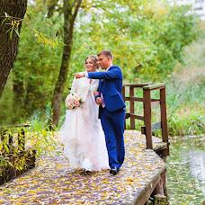 Wedding photographer Vika Zhizheva (vikazhizheva). Photo of 09.11.2016