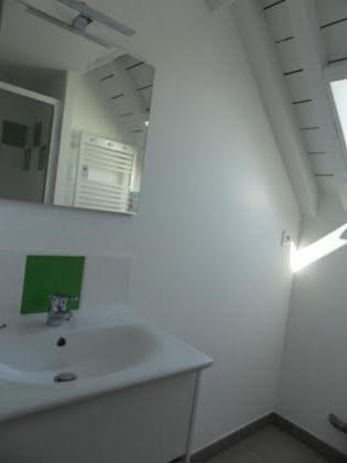 Location appartement 2 pièces 23 m2