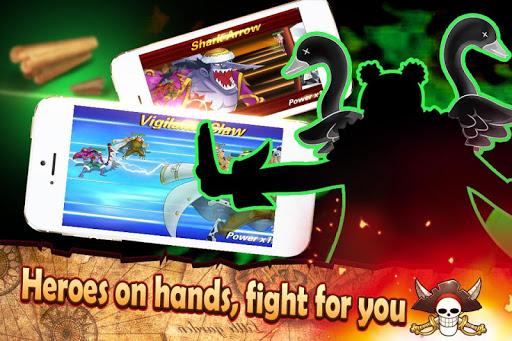 Sea Clash|玩策略App免費|玩APPs