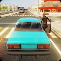 Driver Simulator icon