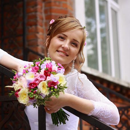 Wedding photographer Irina Ershova (foto-life2011). Photo of 14.10.2014
