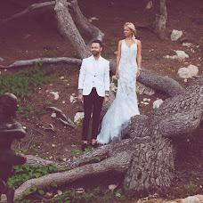 Wedding photographer silviu ciontea (ciontea). Photo of 07.04.2016