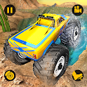 Offroad Monster Truck Driving Trials 2019 icon