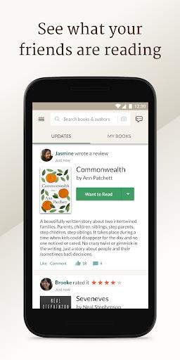Goodreads 2.3.3 Build 1 screenshots 5