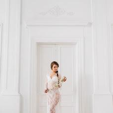 Wedding photographer Irina Kireeva (Kirieshka). Photo of 26.03.2018