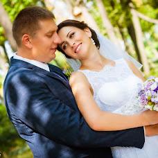 Wedding photographer Lyudmila Sulima (Lyuda09). Photo of 27.08.2016