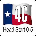 4C Head Start icon