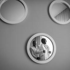 Wedding photographer Alexandre Paskanoi (paskanoi). Photo of 09.08.2017