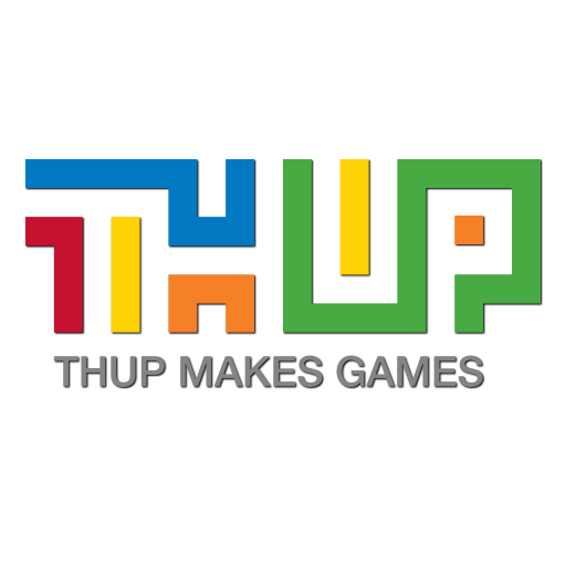 THUP Games avatar image