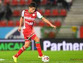 Zulte-Waregem s'est imposé 5-0 contre Waasland-Beveren