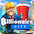 Billionaire City by Huuuge