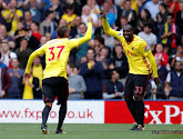 Stefano Okaka quitte officiellement Watford