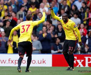 Stefano Okaka veut quitter Watford et ça intéresse plusieurs clubs... en Ligue 1