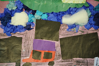 Photo: Saidah Lewis - 1st Grade North Avondale Montessori Cincinnati, Ohio, U.S.A.